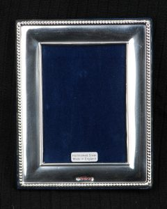 Highfield Frames HF4 Jerry Modern Style Photo Frame