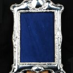 Highfield Frames HF7 New Butterfly Victorian Gothic Style Photo Frame