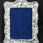 Highfield Frames HF8 Fancy Victorian Style Photo Frame